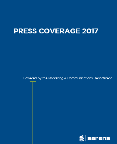 Press Coverage 2017