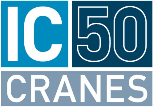 Sarens Ranked #2 in the IC50 Rankings 2018